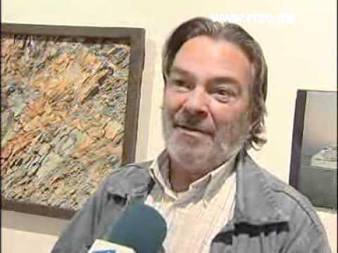 XXI Mostra d'Art Andorra - XXI Art Show Andorra@ Andorra TV
