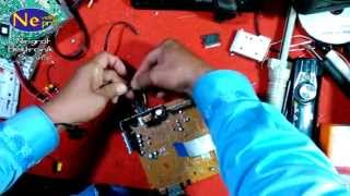 "car MP3 ""JVC MISWIRING UNIT THEN RESET"""
