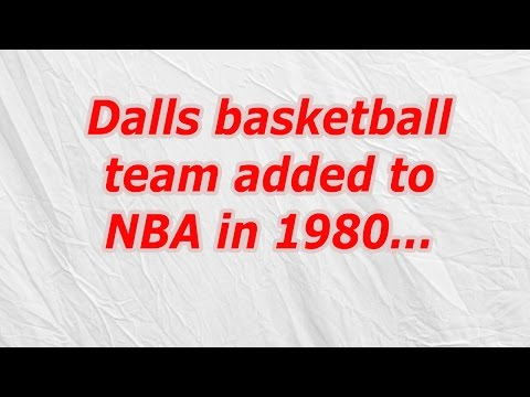 Dallas basketball team added to NBA in 1980 (CodyCross Answer/Cheat)