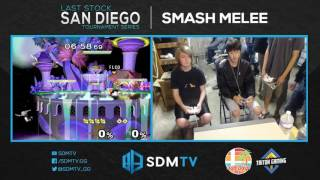 lssd 82 full stream part 1 of 2 ssbm smash melee