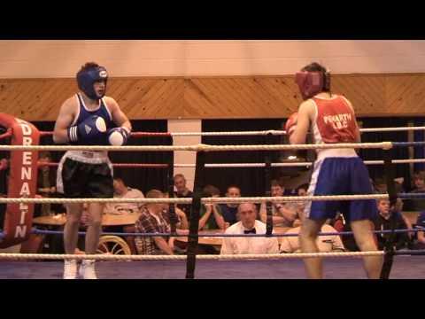 Sam Stewart - Boxing