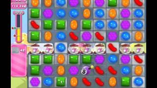 Candy Crush Saga 1665 NO BOOSTER