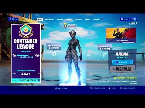 Fortnite season 3 trio tournament - YouTube