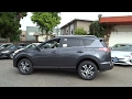2017 Toyota RAV4 Bay Area  Oakland  San Francisco  Berkeley  Alameda  CA 220143