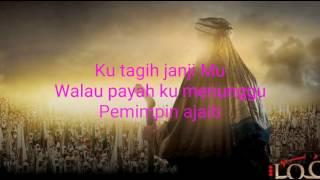 Download Mp3 Mawaddah - Pemimpin Ajaib