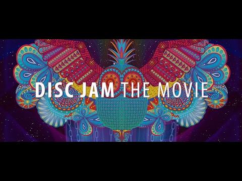 Disc Jam The Movie