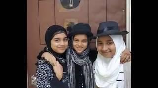 maryams precious memories from 5th grade with her classmates