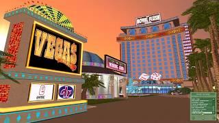 Vegas Make It Big: Да здравствует, конец, прохождение, Let's play