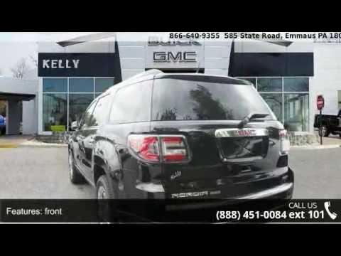 2017 GMC Acadia Limited - Kelly Car - Emmaus, PA 18049