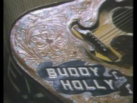 The Real Buddy Holly Story 2 of 10