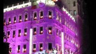 Navidad HSBC Lima 2010 -RESUMEN- Feliz Navidad!!