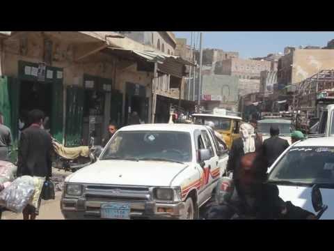 Manakhah - Haraz Mountains - Yemen #3