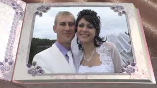 Ковдорские свадьбы Начальная заставка