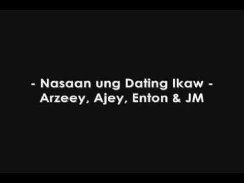 Miss Ko Na Ang Dating Ikaw Quotes