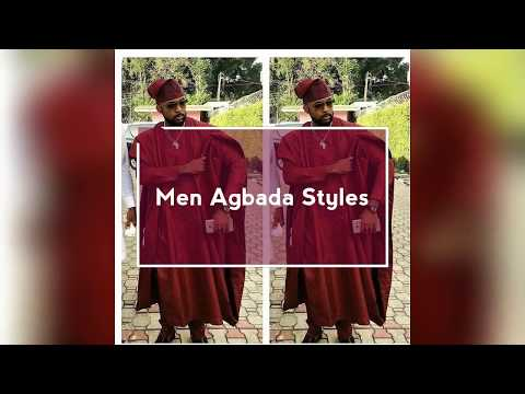 Agbada Styles for Men 2016-2017(Ankara Aso-Ebi)