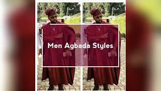 Agbada Styles for Men 2016-2017(Ankara Aso-Ebi)