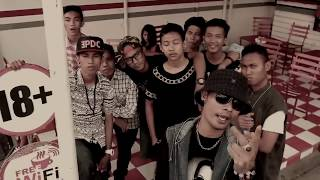 Gambar cover ECKO SHOW   TAHEDE TAmpil HEll DopE  Music Video  PlanetLagu com