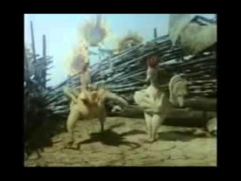 Мультфильм мокрая курица