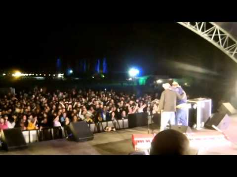 "DAVID ""RAM JAM"" RODIGAN ONE LOVE 2011 + INTERVIEW"