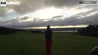 St Enodoc Golf Course Part 5