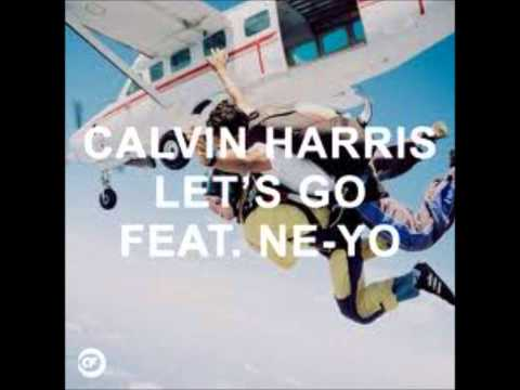 Calvin Harris ft NeYo  Lets Go BASS BOOSTED