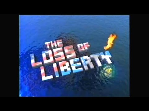 The Loss Of Liberty