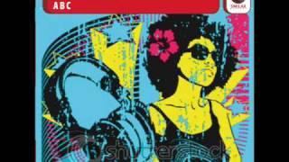 ALEX BARATTINI - A b c /  Promo clip - Smilax records