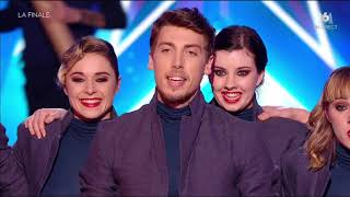RB DANCE COMPANY -FINALE INCROYABLE TALENT