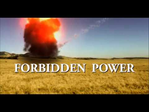 Download Forbidden Power - She Empowers Men - Trailer