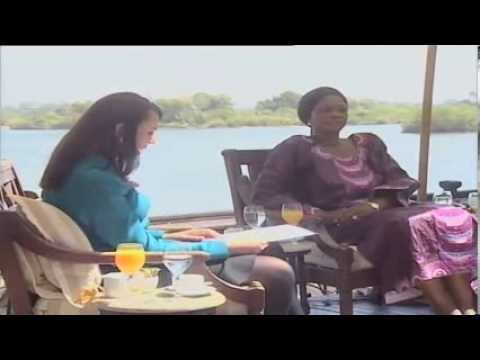 UNWTO - The Future of Tourism in Africa - Part 1