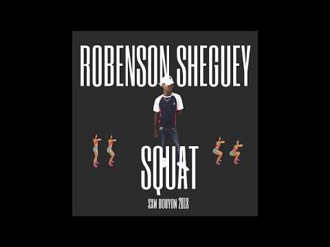 Robenson Sheguey - Squat / Sxm Bouyon 2018