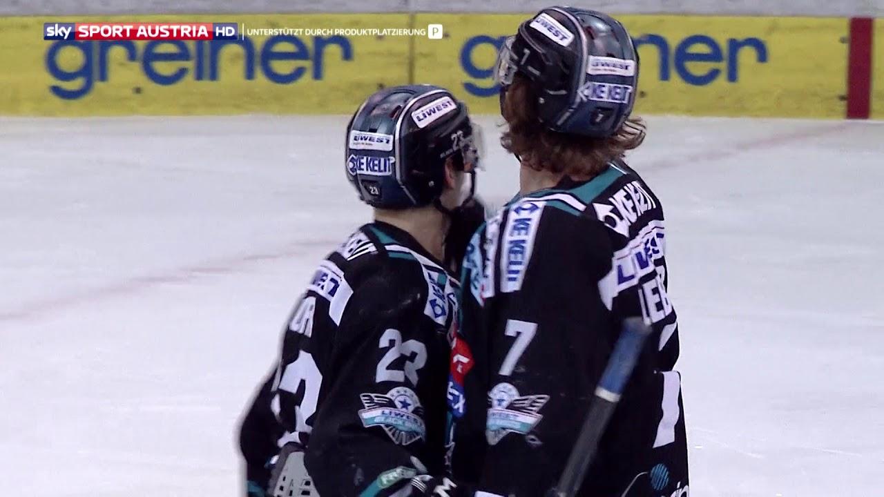 Eishockey Liga österreich