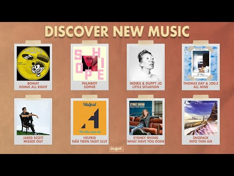 Discover New Music (Edition 65)