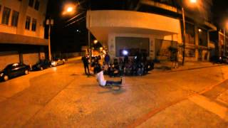Luis Pozuelos - A.K.A. Migas