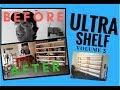 Ultra Shelf: Ultimate Garage Storage Vol 3/3