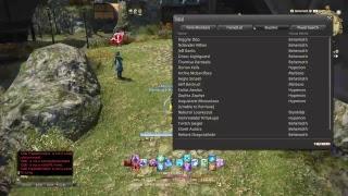 Final Fantasy XIV (PS4) 67 Bard