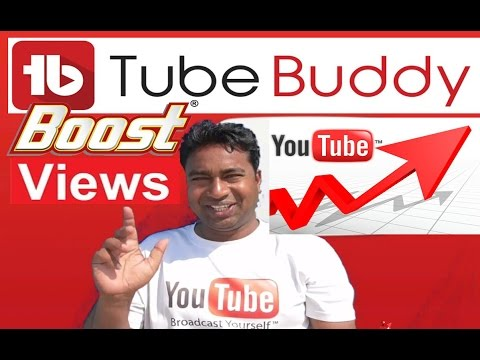 Best SEO  Tool for your Youtube Channel !! Advantages of Tube buddy !!