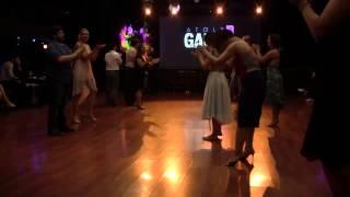 Closing Chacarera | İstanbul Tango Experience