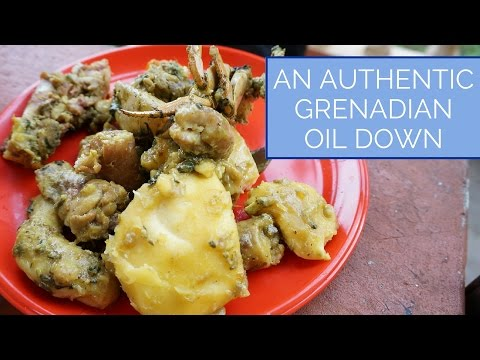 What is Oil Down? How to Make Grenada's National Dish from YouTube · Duration:  7 minutes 5 seconds