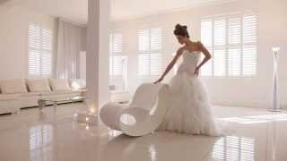 Anny Lin Bridal Collection 2012