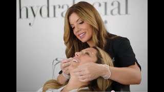 HydraFacial® - The Best Skin of Your Life