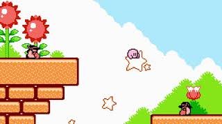 The Third Calm & Relaxing Kirby Music Mix