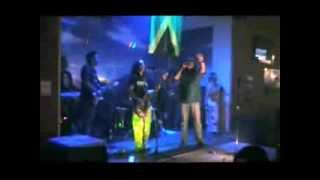 TRIBUTO BOB MARLEY SANTA ROSA DE COPAN UNION ROCK Y DADDY  C