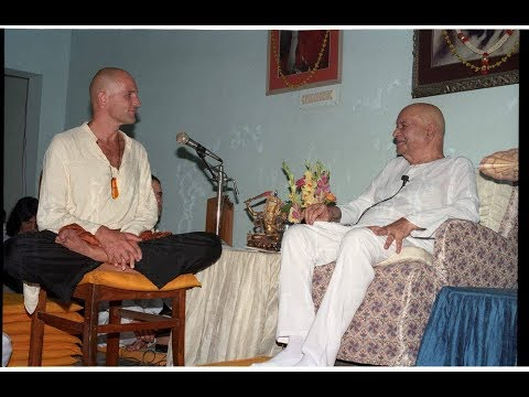 Papaji and Madhukar - The ultimate Advaita Interview