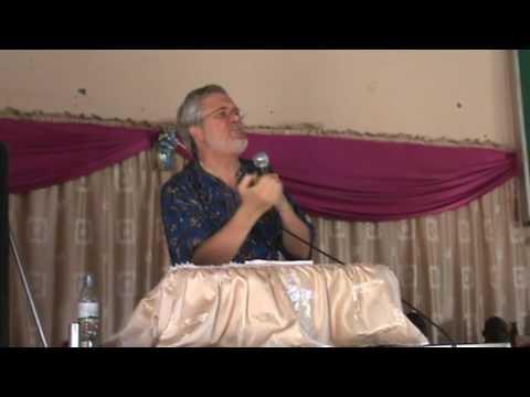 West Africa Worship 2017