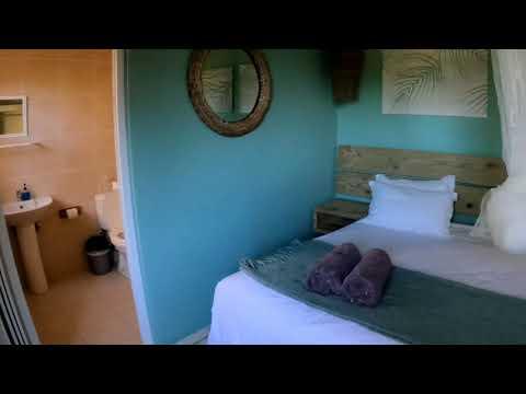 Vlog 6: A walk through Planet Scuba's self catering house.