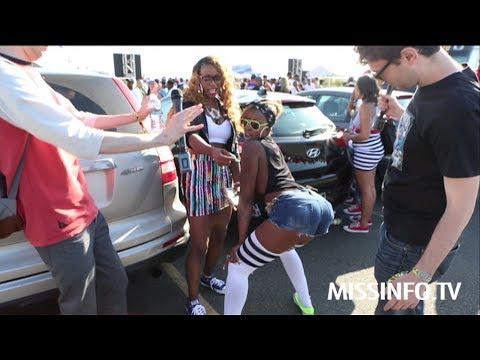 Summer Jam Parking Lot's Got Talent!