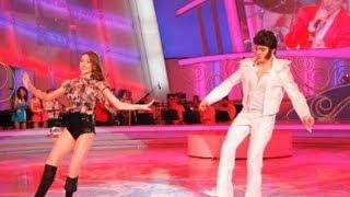 "Pepe @ ""Dansez pentru tine"" // Pepe si Andreea Toma - Bal la Casa Armatei / Rock and Roll"