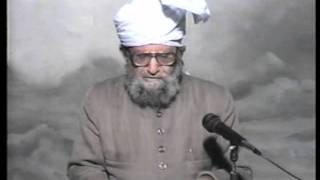 Urdu Dars Malfoozat #384, So Said Hazrat Mirza Ghulam Ahmad Qadiani(as), Islam Ahmadiyya