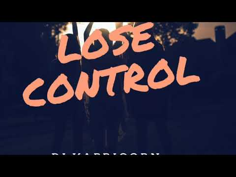 DJ Kapricorn SA - Lose control (prod. Maxhoseni)